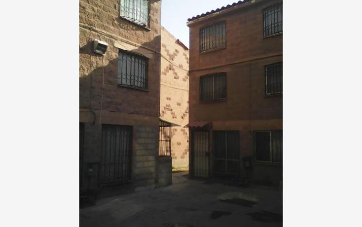 Foto de casa en venta en  manzana xxxv, misiones i, cuautitl?n, m?xico, 1647054 No. 18