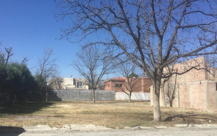 Foto de terreno habitacional en venta en  manzana16, san alberto, saltillo, coahuila de zaragoza, 1701022 No. 01