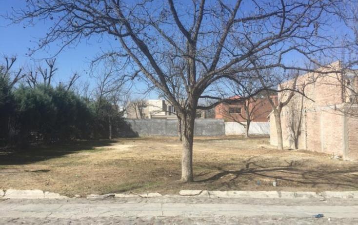 Foto de terreno habitacional en venta en  manzana16, san alberto, saltillo, coahuila de zaragoza, 1701022 No. 02