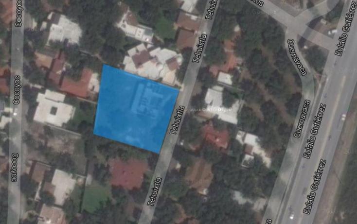 Foto de terreno habitacional en venta en  manzana16, san alberto, saltillo, coahuila de zaragoza, 1701022 No. 07