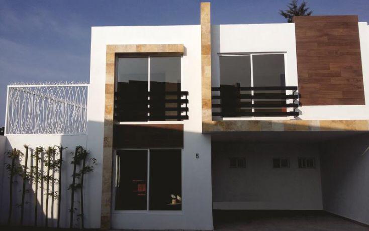 Foto de casa en venta en manzanares 32, centro, puebla, puebla, 1190849 no 01