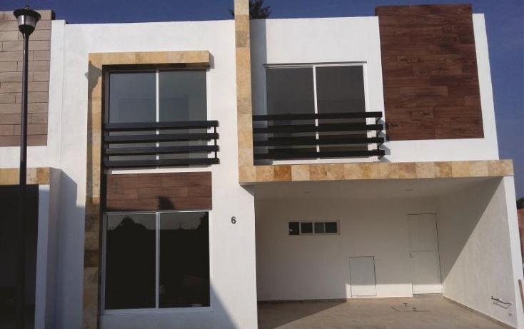 Foto de casa en venta en manzanares 32, centro, puebla, puebla, 1190849 no 02