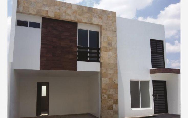 Foto de casa en venta en manzanares 32, centro, puebla, puebla, 1190849 no 03