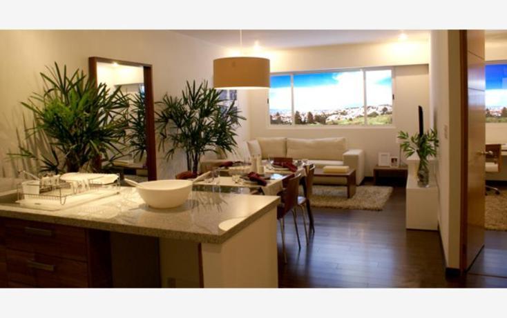 Foto de departamento en venta en  , manzanastitla, cuajimalpa de morelos, distrito federal, 1089497 No. 05