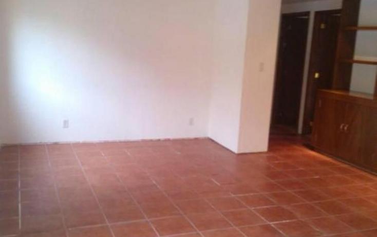 Foto de departamento en renta en  , manzanastitla, cuajimalpa de morelos, distrito federal, 1114681 No. 02