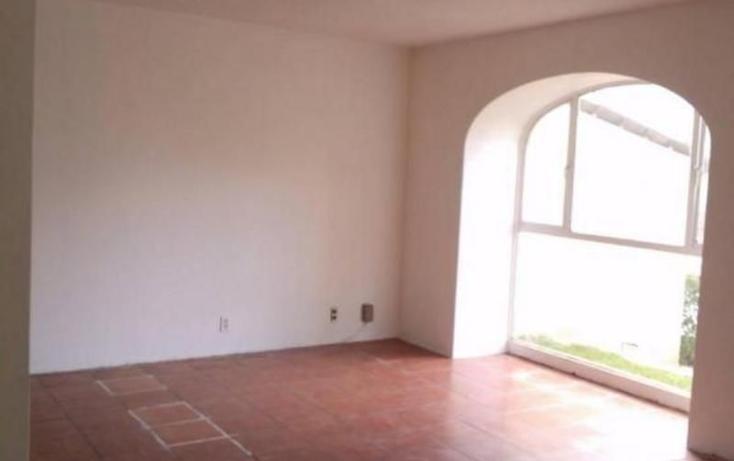 Foto de departamento en renta en  , manzanastitla, cuajimalpa de morelos, distrito federal, 1114681 No. 03