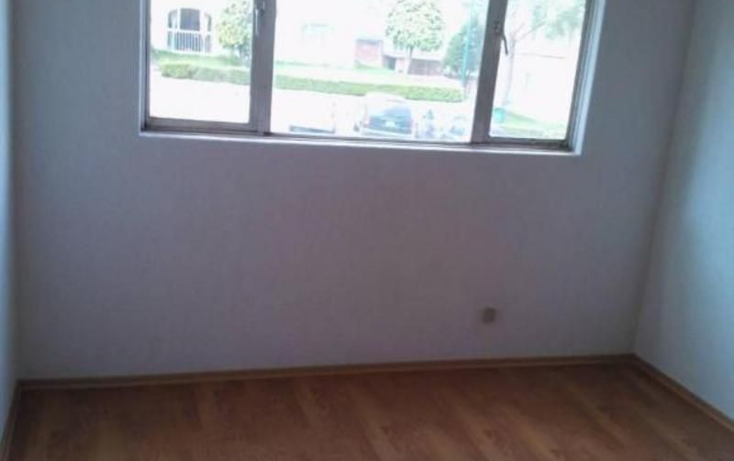 Foto de departamento en renta en  , manzanastitla, cuajimalpa de morelos, distrito federal, 1114681 No. 08