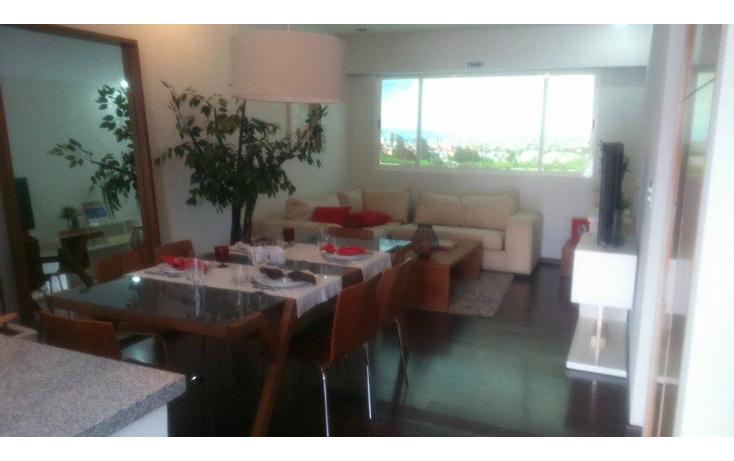 Foto de departamento en venta en  , manzanastitla, cuajimalpa de morelos, distrito federal, 1427653 No. 07