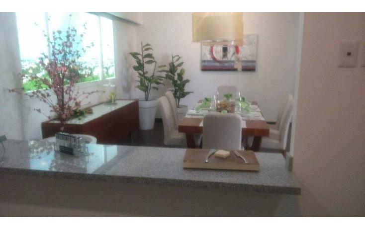 Foto de departamento en venta en  , manzanastitla, cuajimalpa de morelos, distrito federal, 1427653 No. 08