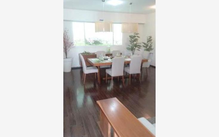 Foto de departamento en venta en  , manzanastitla, cuajimalpa de morelos, distrito federal, 1648360 No. 02