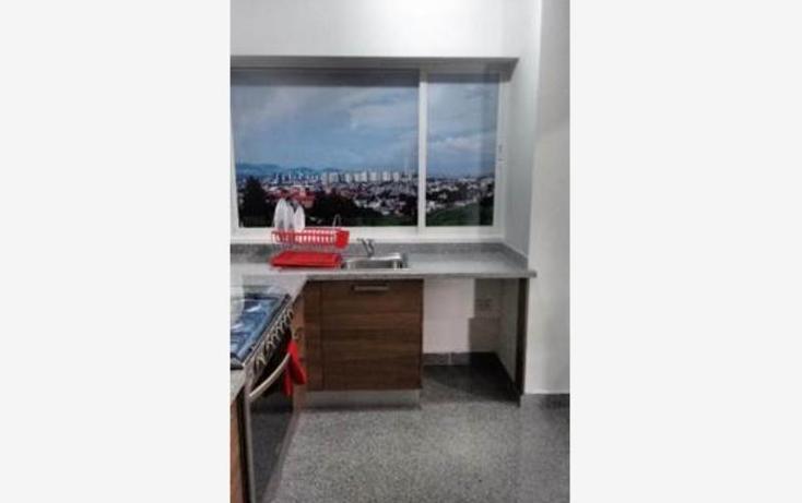 Foto de departamento en venta en  , manzanastitla, cuajimalpa de morelos, distrito federal, 1648360 No. 10