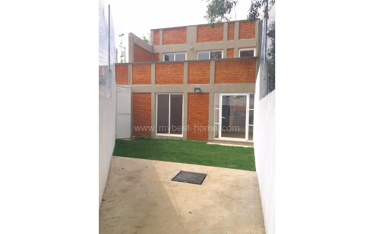 Foto de casa en venta en  , manzanastitla, cuajimalpa de morelos, distrito federal, 1983668 No. 06