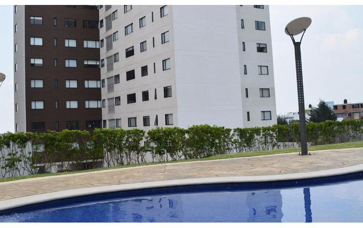 Foto de departamento en venta en  , manzanastitla, cuajimalpa de morelos, distrito federal, 2012028 No. 05