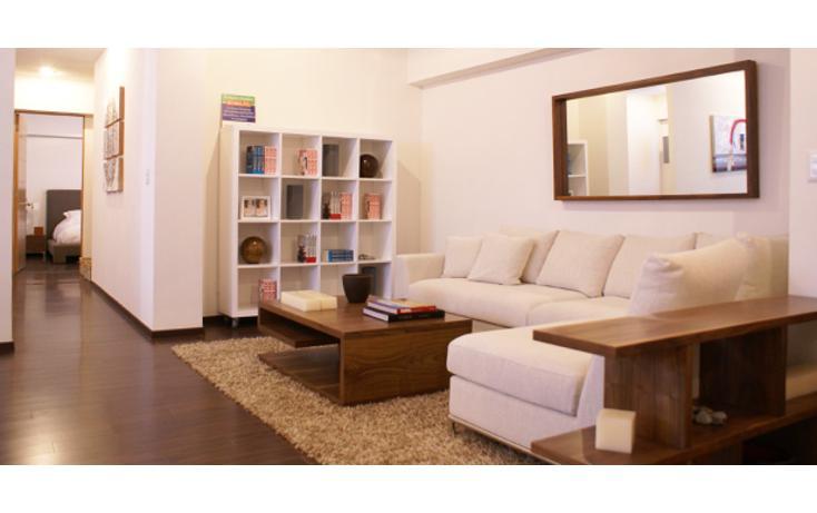 Foto de departamento en venta en  , manzanastitla, cuajimalpa de morelos, distrito federal, 905597 No. 03