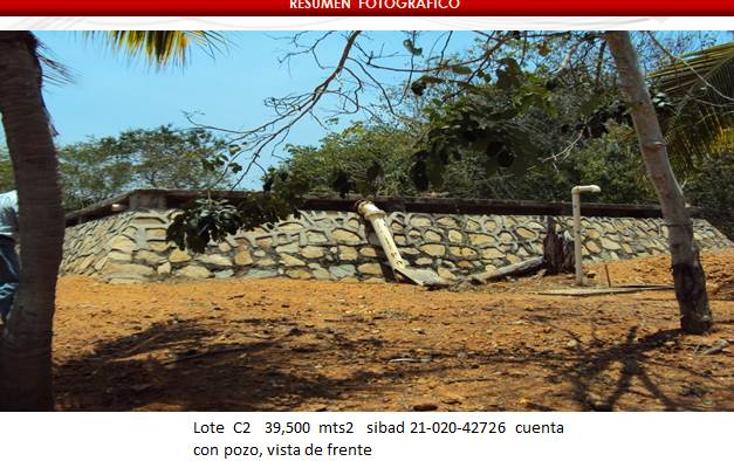 Foto de terreno habitacional en venta en  , manzanillo centro, manzanillo, colima, 1142191 No. 03