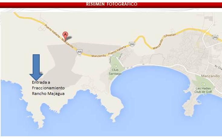 Foto de terreno habitacional en venta en  , manzanillo centro, manzanillo, colima, 1142191 No. 04