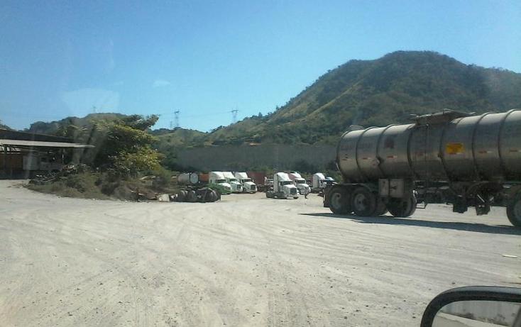 Foto de terreno industrial en venta en  , manzanillo, manzanillo, colima, 1622920 No. 03