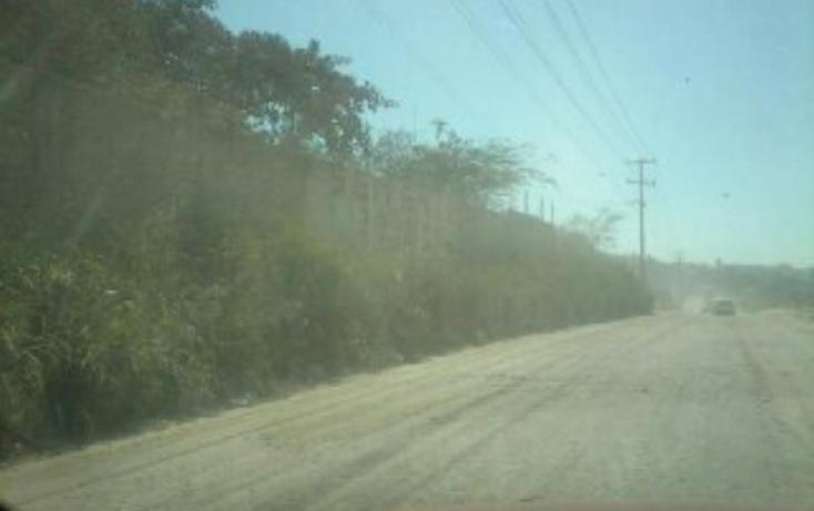 Foto de terreno industrial en venta en  , manzanillo, manzanillo, colima, 1622920 No. 04