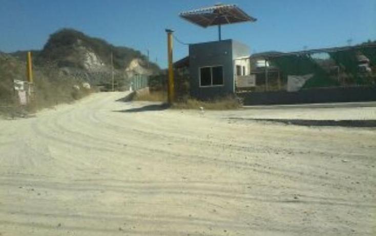 Foto de terreno industrial en venta en  , manzanillo, manzanillo, colima, 1622920 No. 06