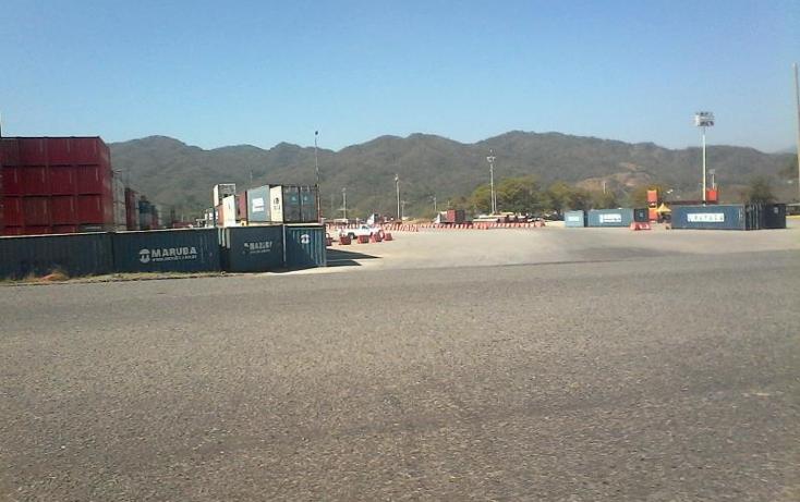 Foto de terreno industrial en venta en  , manzanillo, manzanillo, colima, 1622920 No. 07