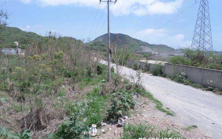 Foto de terreno industrial en venta en  , manzanillo, manzanillo, colima, 596698 No. 01