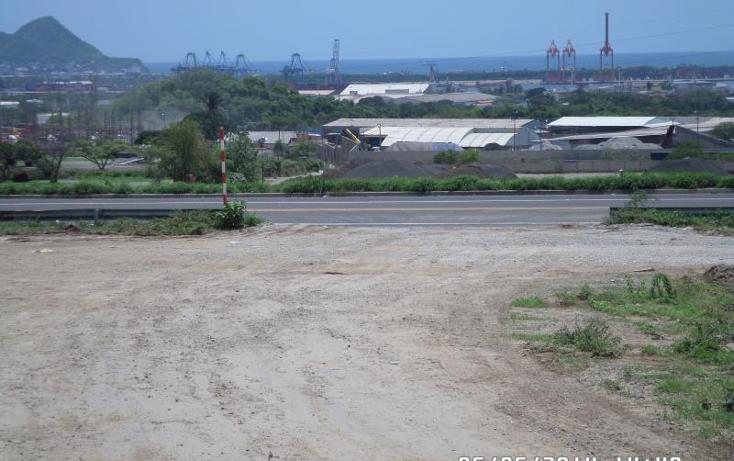 Foto de terreno industrial en venta en  , manzanillo, manzanillo, colima, 596698 No. 03