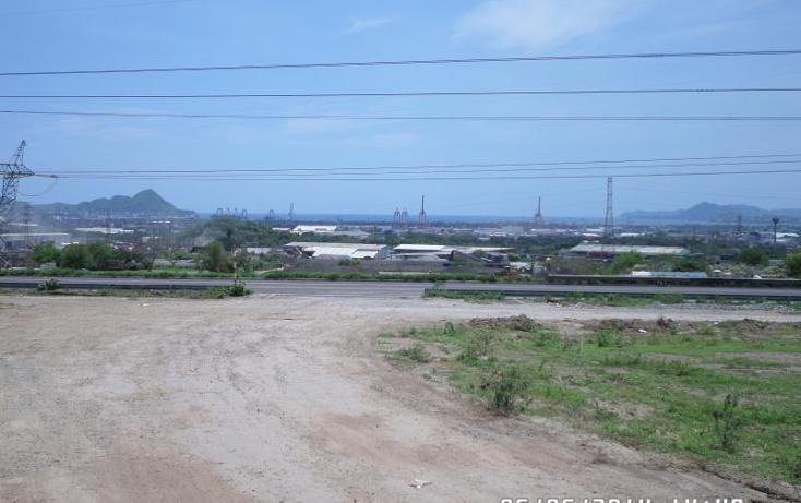 Foto de terreno industrial en venta en  , manzanillo, manzanillo, colima, 596698 No. 04