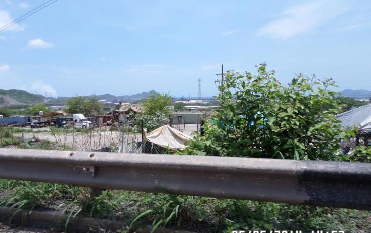 Foto de terreno industrial en venta en  , manzanillo, manzanillo, colima, 596698 No. 05