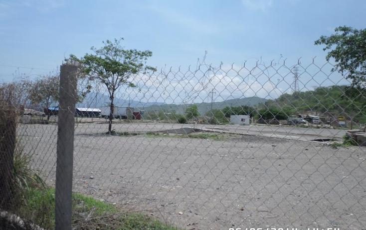 Foto de terreno industrial en venta en  , manzanillo, manzanillo, colima, 596698 No. 06