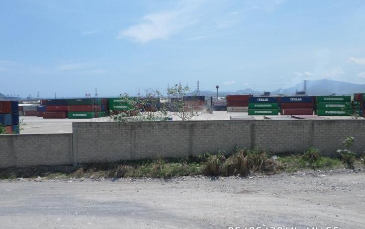 Foto de terreno industrial en venta en  , manzanillo, manzanillo, colima, 596698 No. 07