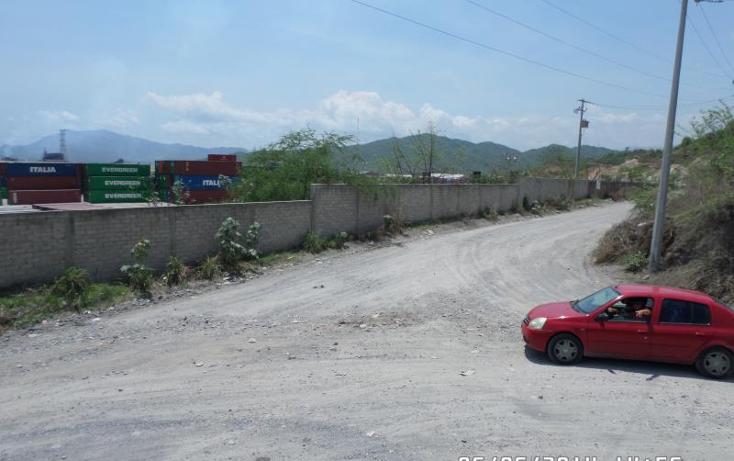 Foto de terreno industrial en venta en  , manzanillo, manzanillo, colima, 596698 No. 08