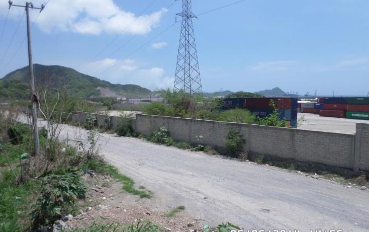 Foto de terreno industrial en venta en  , manzanillo, manzanillo, colima, 596698 No. 09