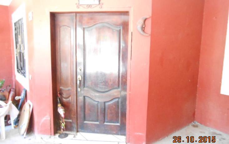 Foto de casa en venta en manzano 2266 sur , residencial platino, ahome, sinaloa, 1709980 No. 03