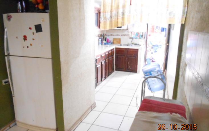 Foto de casa en venta en manzano 2266 sur , residencial platino, ahome, sinaloa, 1709980 No. 06