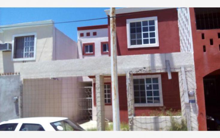 Foto de casa en venta en manzano 410, américa 1, nuevo laredo, tamaulipas, 1845250 no 01