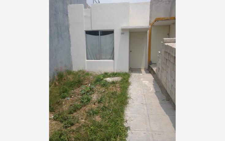 Foto de casa en venta en manzanos 10 a, santa cruz tehuispango, atlixco, puebla, 1904242 No. 01