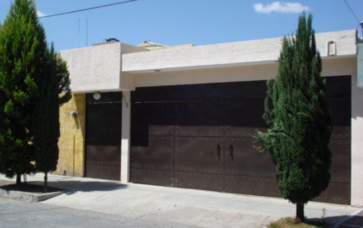 Foto de casa en venta en manzanos, jurica, querétaro, querétaro, 1008337 no 04