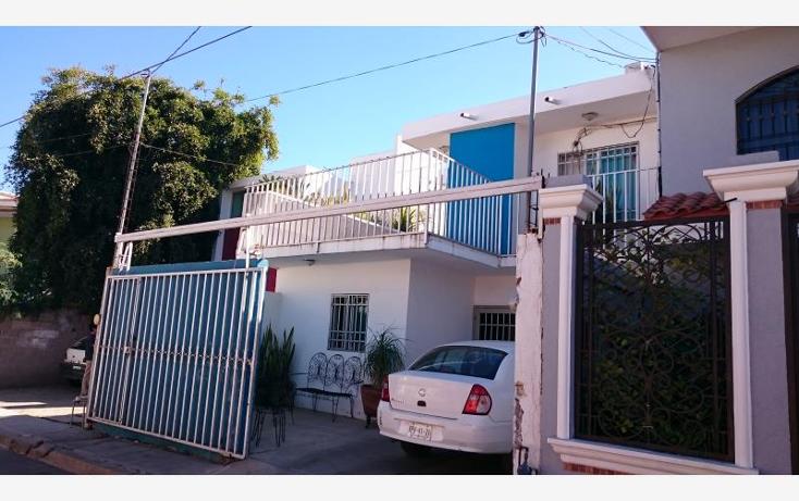 Foto de casa en venta en mapilo 4000, bugambilias, culiac?n, sinaloa, 1763472 No. 04
