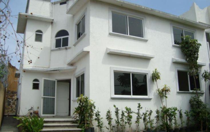 Foto de casa en venta en maple 70, 14 de febrero, emiliano zapata, morelos, 1587078 no 01
