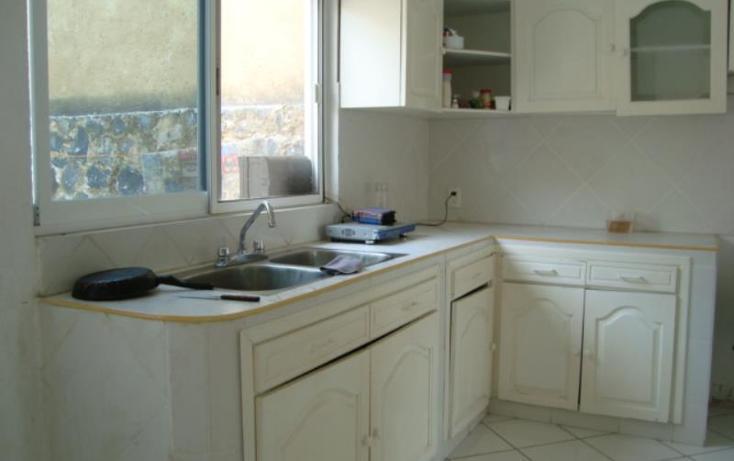 Foto de casa en venta en maple 70, lomas de trujillo, emiliano zapata, morelos, 1587078 No. 05