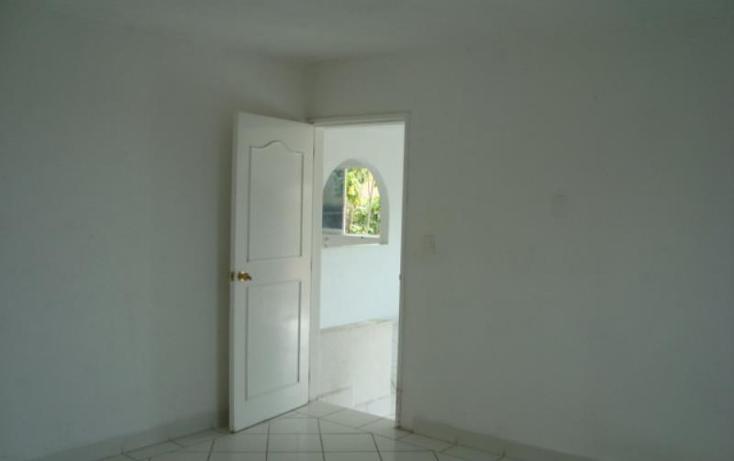 Foto de casa en venta en maple 70, lomas de trujillo, emiliano zapata, morelos, 1587078 No. 08