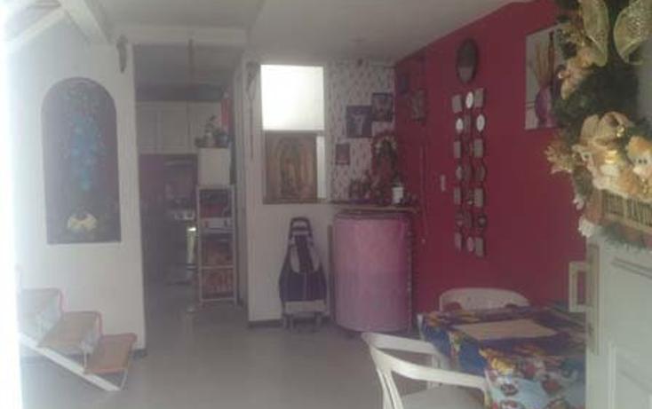Foto de casa en venta en  , los álamos, chalco, méxico, 1593813 No. 03