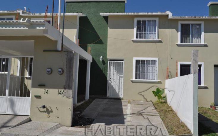 Foto de casa en renta en maples arce, la calzada, tuxpan, veracruz, 1605844 no 01