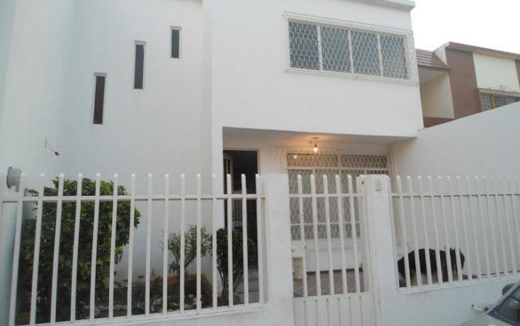 Foto de casa en renta en mar 605, las reynas, irapuato, guanajuato, 375937 no 01