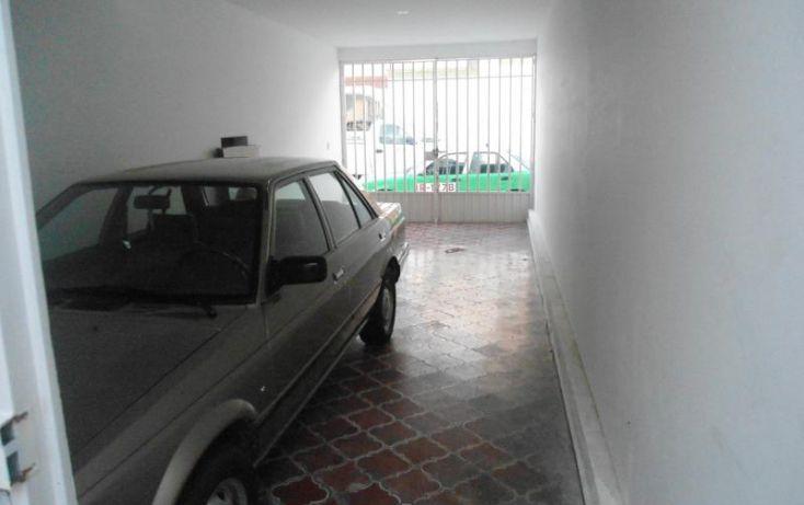 Foto de casa en renta en mar 605, las reynas, irapuato, guanajuato, 375937 no 05