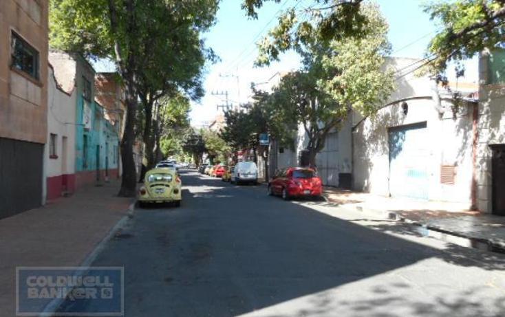 Foto de terreno comercial en venta en  , popotla, miguel hidalgo, distrito federal, 1850774 No. 02
