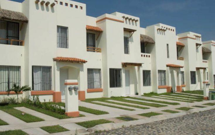 Foto de casa en renta en mar baltico 24, villa mar, manzanillo, colima, 965135 no 01