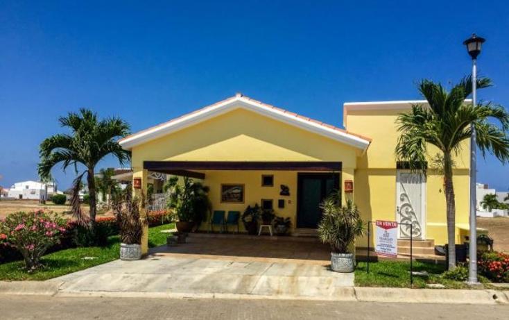 Foto de casa en venta en  6162, puerta al mar, mazatlán, sinaloa, 1181063 No. 01