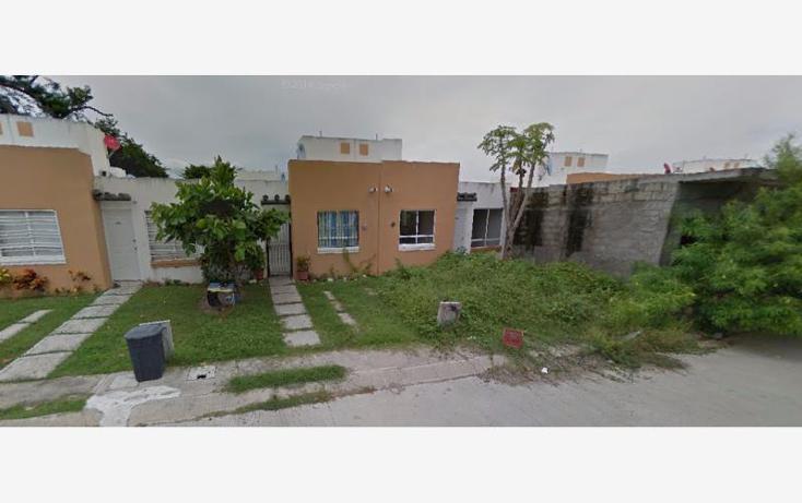Foto de casa en venta en mar blnco 454, altavela, bahía de banderas, nayarit, 882031 no 01