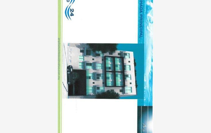 Foto de departamento en venta en mar cantabrico 24, popotla, miguel hidalgo, distrito federal, 1485639 No. 01